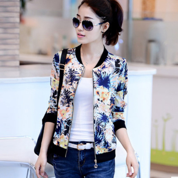 Aliexpress.com : Buy 2015 New Design Women's Jacket Long sleeve