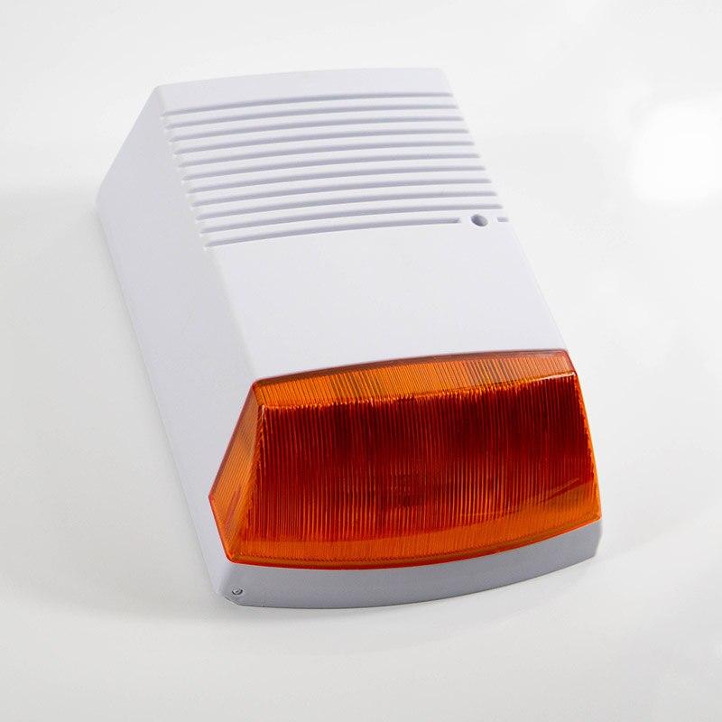luz vermelha led infravermelho alerta de seguranca 04