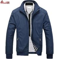 Men Jacket 2016 Hot Sale Spring Autumn Men S Solid Fashion Jacket Male Casual Slim