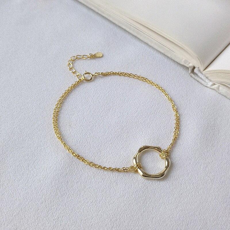 CHE33 clássico s925 prata qualidade superior NA moda pulseira beaautiful jóias para mulheres presente 925 pulseira de prata