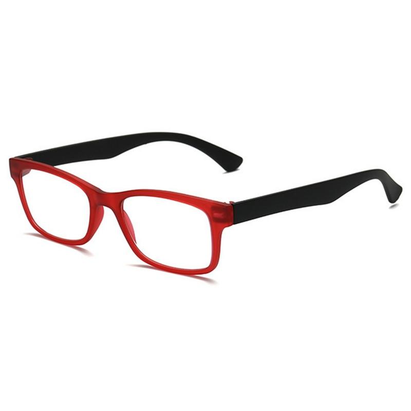 Ultra light Reading Glasses Presbyopic Glasses gafas de lectura oculos Full Frame 1 0 To 4