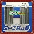 ДЛЯ Yamaha YZ450F YZF450 YZF 450 YZ 450F YZ 450 F 2010-11 10 2011 алюминиевый Радиатор