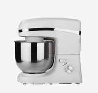 Stand Food Mixer DIBANG 7L Electric Blenders Flour Mixing Whipped Meat Cream Egg Bread Blend Cake