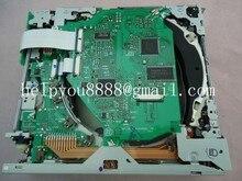 Original novo Fujitsu dez 6 CD disc mechansim CH-05-602 CH-05-401 para Chevrollet Captiva DAEWOO Toyota G & M rádio do carro sistemas 5 pcs