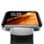 Curren nuevo 900 mah batería 5.1 android smart watch wrist gps wifi gsm bt reproductor de vídeo registro de sueño apoyo whatsapp