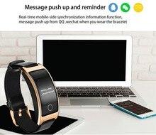 CK11S мониторинга сердечного ритма Bluetooth программу упражнений шаг за шагом для здоровья подарок