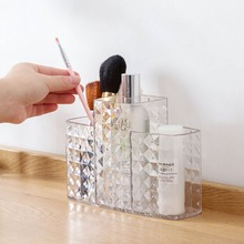 Makeup Organizer Skin Care Product Shelf Cosmetic Storage Bo