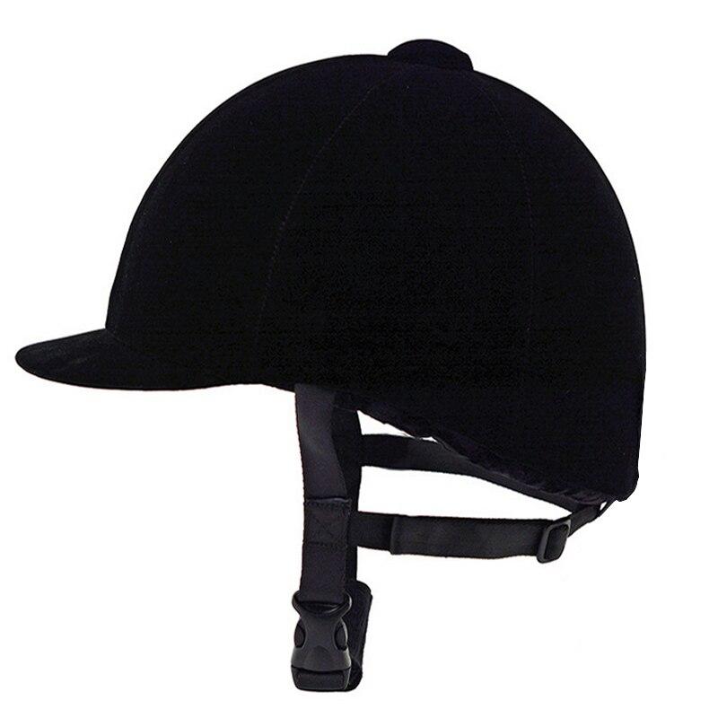 LOCLE CE сертификация, шлемы для верховой езды, конный спорт, для мужчин и женщин, для детей, прочный, безопасный, наполовину покрывающий шлем для верховой езды, 50 62 см|horse riding helmet|riding helmetequestrian helmet | АлиЭкспресс