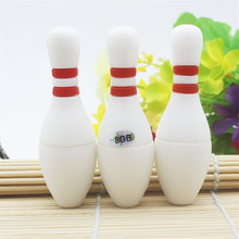 Bowling model USB stick flash drive