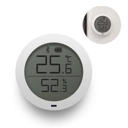 Programmable Smart Thermostat Accuracy Temperature WiFi Wireless Digital Wireless for luetooth Humidity Sensor Meter Work APP