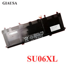 GIAUSA Genuíno SU06XL bateria da bateria Do Portátil para HP SU06
