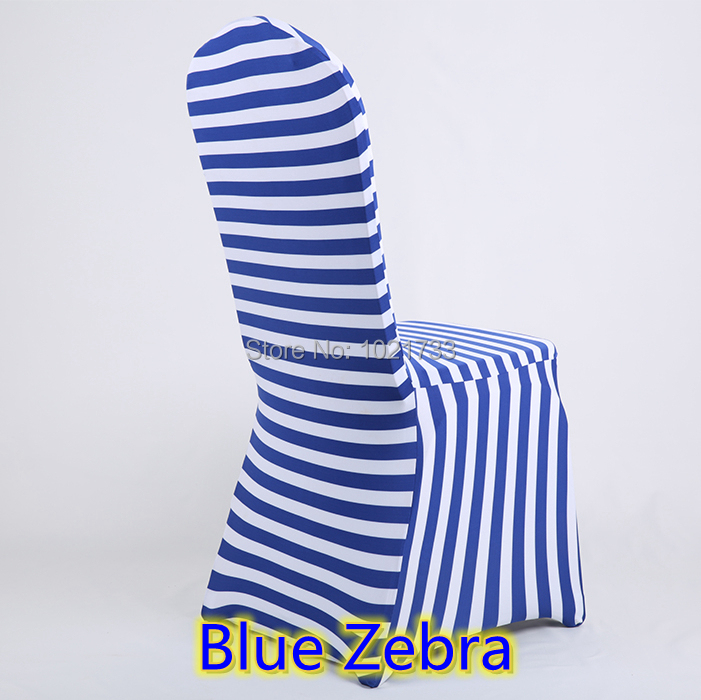 Dining Room Chair Coverparty Coverszebra Printtop Quality For Banquet