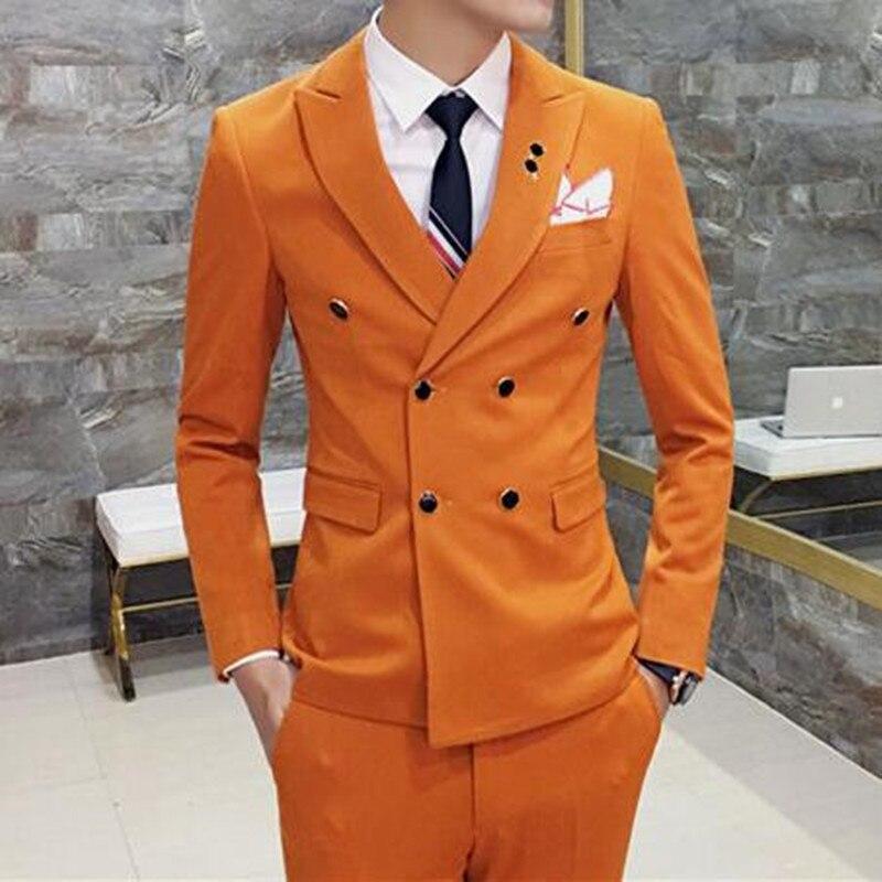 5bed163d1 Grey chaqueta Trajes orange Boutique Tres blue amarillo Moda ...
