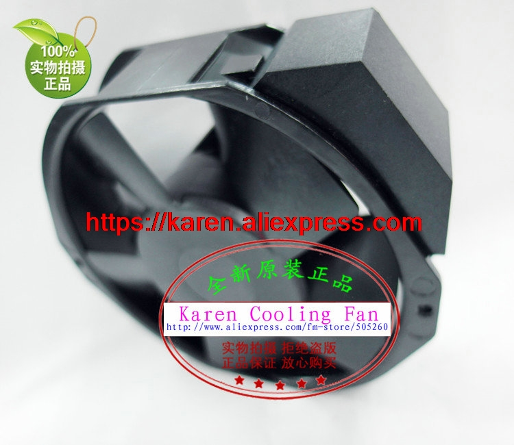 New Original NMB 5915PC-10T-B30 AC100V 35/32W 172*38MM Inverter axial flow cooling fan free shipping nmb cooling fan 3610ps 22t b30 220v instrumentation axial 92 92 25mm page 1