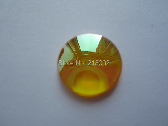 Lente láser de CO2 ZnSe de EE. UU. 20 mm de diámetro 50.8 / 2 - Instrumentos de medición - foto 2