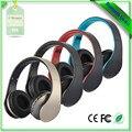 Audifonos fone de Ouvido Sem Fio Bluetooth Fone De Ouvido de Redução de Ruído Para O Telefone Portátil Tablet Smartphone Fones de Ouvido Estéreo