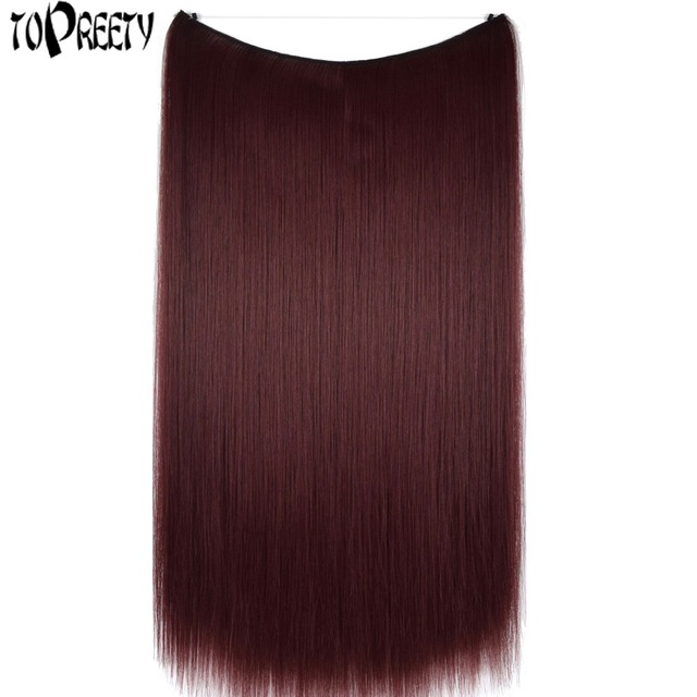 Elastic Wire Hair Extensions Data Wiring