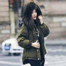 Green Fashion Women Warm