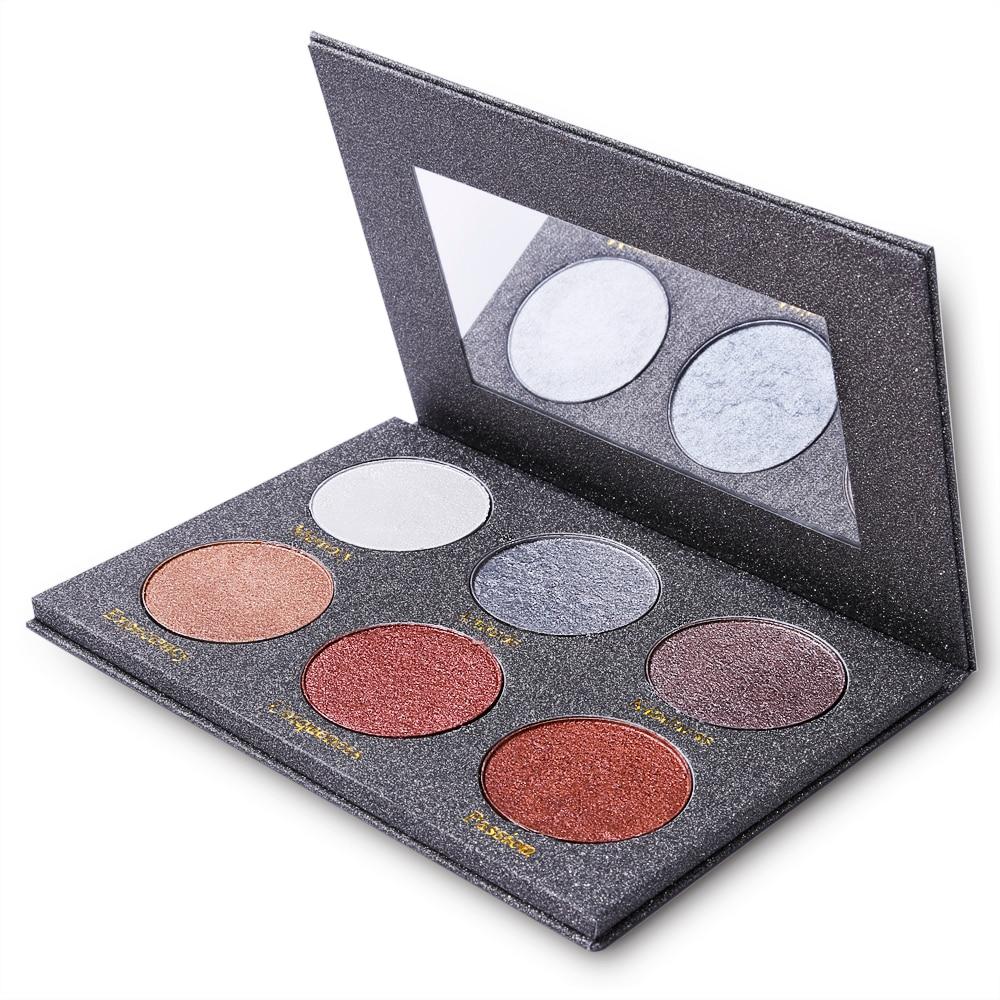 DE'LANCI Wet Cream Highlighter Bronzer Glow Kit Face Makeup - Makeup - Foto 2