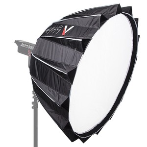 Aputure Light Dome II Studio Reflector Softbox Bowens Mount for Aputure 120T 120D 120D II 300D 300D II LED Video Light(China)