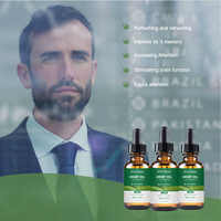 High Quality Essential Oil Hemp Seed Relieve Stress Pain Care Sleeping Aid Relax Soothing