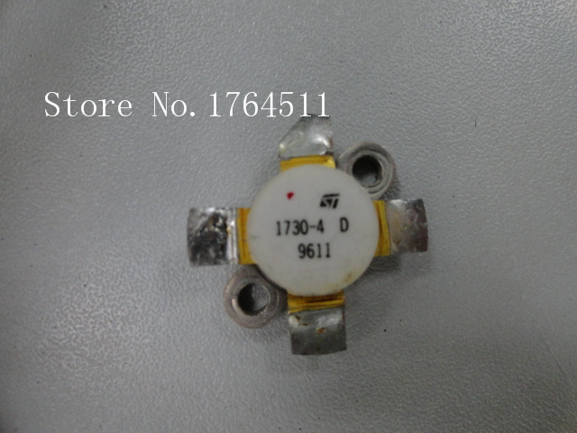 [BELLA] ST 1730-4 RF Microwave Power High Frequency Tube  --3PCS/LOT