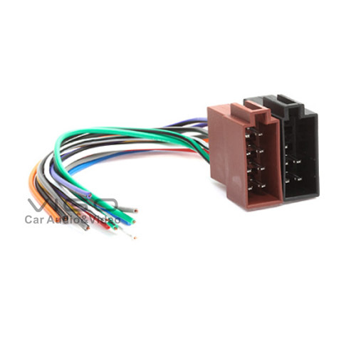 Stereo Wiring Adapter Additionally Car Stereo Wiring Harness Adapter