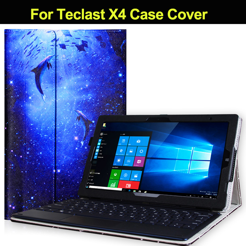 fashion-pu-case-cover-for-11-6-inch-teclast-x4-tablet-pc-for-teclast-x4-win10-case-cover-free-dedicated-screen-protector
