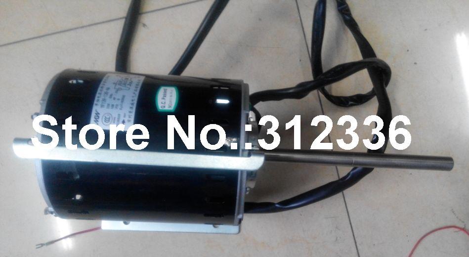 Fast Shipping MOW YF139-180-4A 220V 50Hz 180W 4 Pole single phase capacitor run asynchronous motor цена