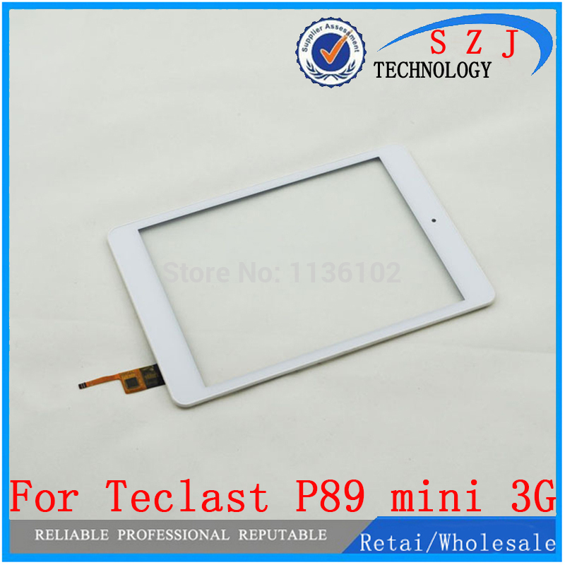 New 7.9 inch tablet case for Teclast P89 mini 078075-01a-v2 touch screen panel Digitizer Glass Sensor replacement Free Shipping for sq pg1033 fpc a1 dj 10 1 inch new touch screen panel digitizer sensor repair replacement parts free shipping