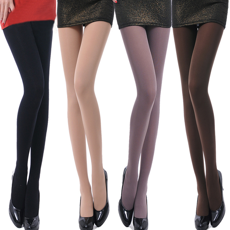 Толстые ноги в колготках фото 602-345