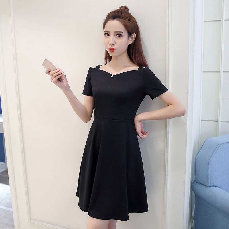 9c5bb96edf ✓ New! Perfect quality peach short elegant short dresses and get ...