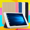 High Quality Fashion Leather Case For Chuwi Hi8 Case Luxury 8.0 inch Flip Cover For Chuwi Hi8 Cover Tablet PC Shell