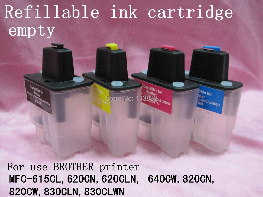 BROTHER MFC-820CN PRINTER DRIVERS
