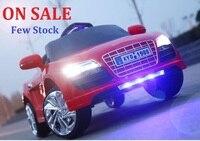 NA VENDA!! o envio gratuito de New electric porta aberta Auti R8 quatro rodas roda flash de crianças ride on com carro de controle remoto