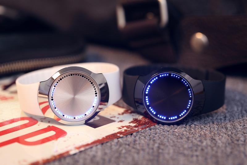 HTB1Opp9OFXXXXXhaXXXq6xXFXXXy - Creative Minimalist Touch Screen Waterproof Watch