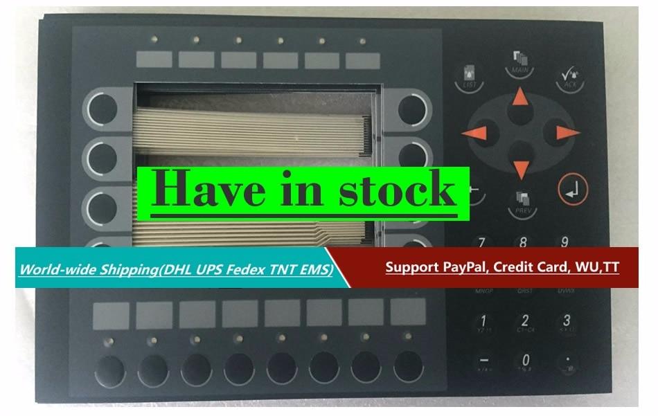 все цены на New Membrane keyboard 02440B for Beijer E700 Repair NEW 100%,Fast Shipping онлайн