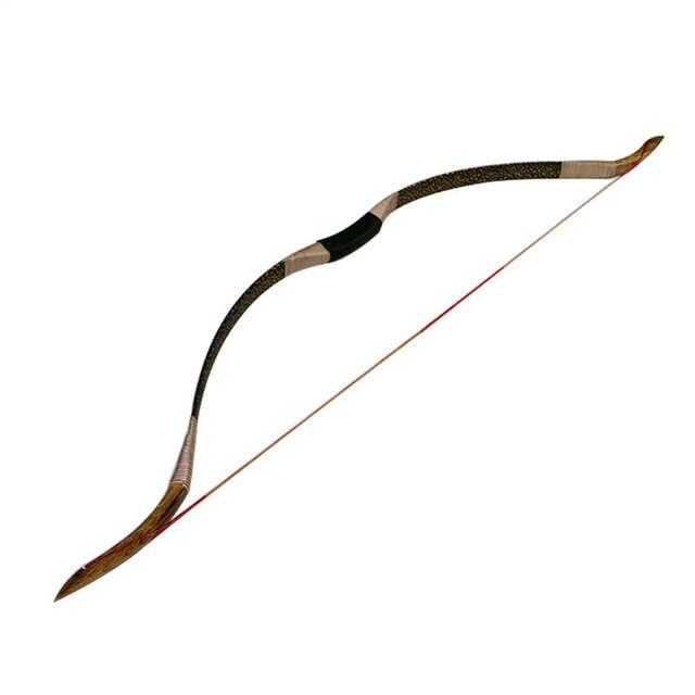 3ce270252 Takedown Recurvo Arco Tiro Com Arco e Flecha De Madeira Chinês Tradicional  50lbs Esporte para Venda