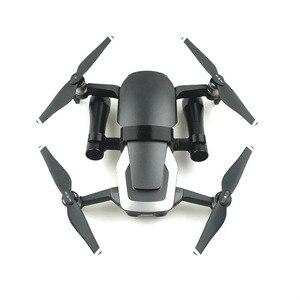 Image 5 - 1 juego de luces LED de vuelo nocturno, iluminación con batería AA, piezas de repuesto para fotografía, lámpara para DJI Mavic, accesorios de drones de aire
