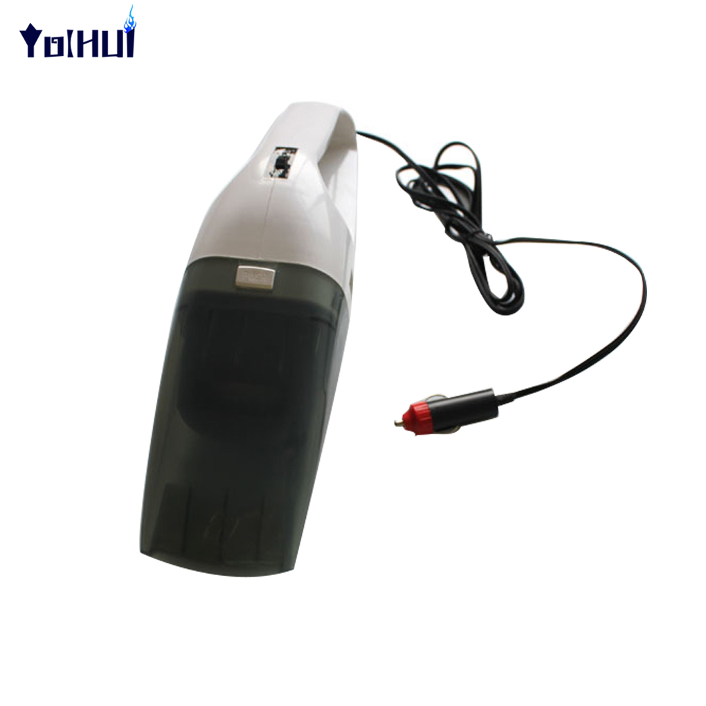 Car Portable Handheld Vacuum Cleaner Wet And Dry Dual Use Vehicle Auto 60W Vacuum Cleaner Car Accessories