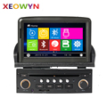 Car DVD Player GPS Navigation System for Peugeot 307 2007 2008 2009 2010 2011 Bluetooth Radio Ipod RDS USB Free Map