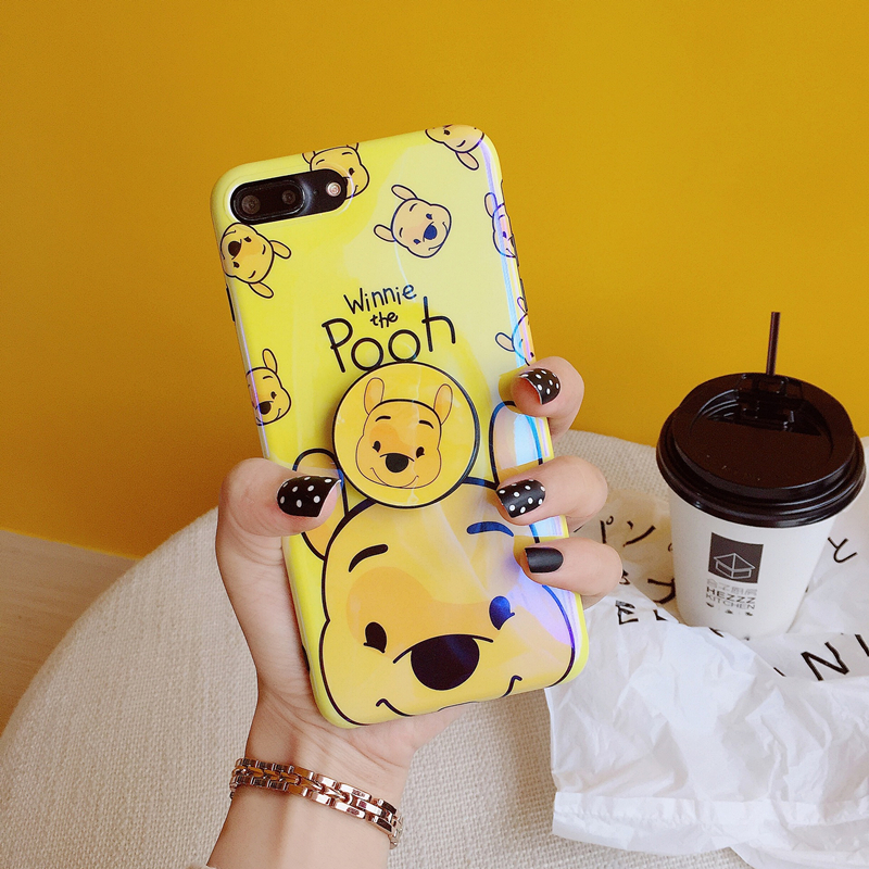 winnie iphone x case