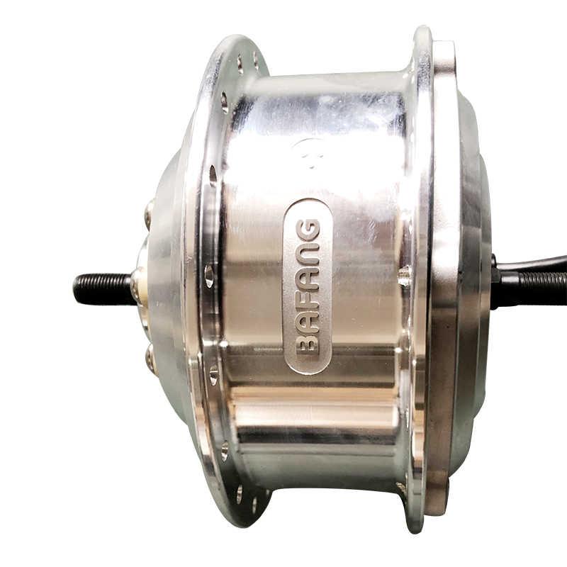 """BAFANG 8fun Kit vélo électrique 36 V 48 V 250 W 350 W 500 W roue moteur pour 26 """"700C 28"""" vélo 8fun BMP moteur électrique pour vélo"""