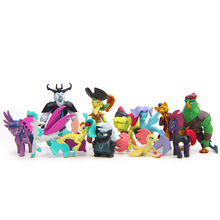 12pcs My Little Pony