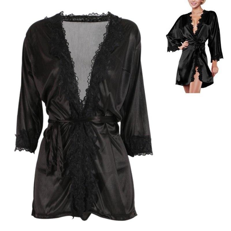 Mode Sexy Dessous Nachtwäsche Frauen Hängenden Hals Unterwäsche Babydoll Nachthemd Exotische Damenbekleidung