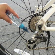 Bicycle Chains Cleaners 60ML MTB Chain Lube Lubricat Bike lubricating Oil Cycling Cleaner Repair Tool Grease