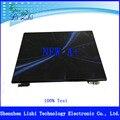 1920 * 1080 pantalla digitalizador mitad superior de la asamblea para Asus UX302