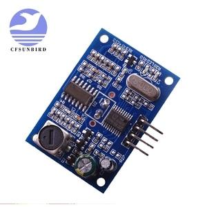 Image 3 - 10set étanche Module à ultrasons JSN SR04T étanche à leau intégré capteur de mesure de Distance capteur pour Arduino