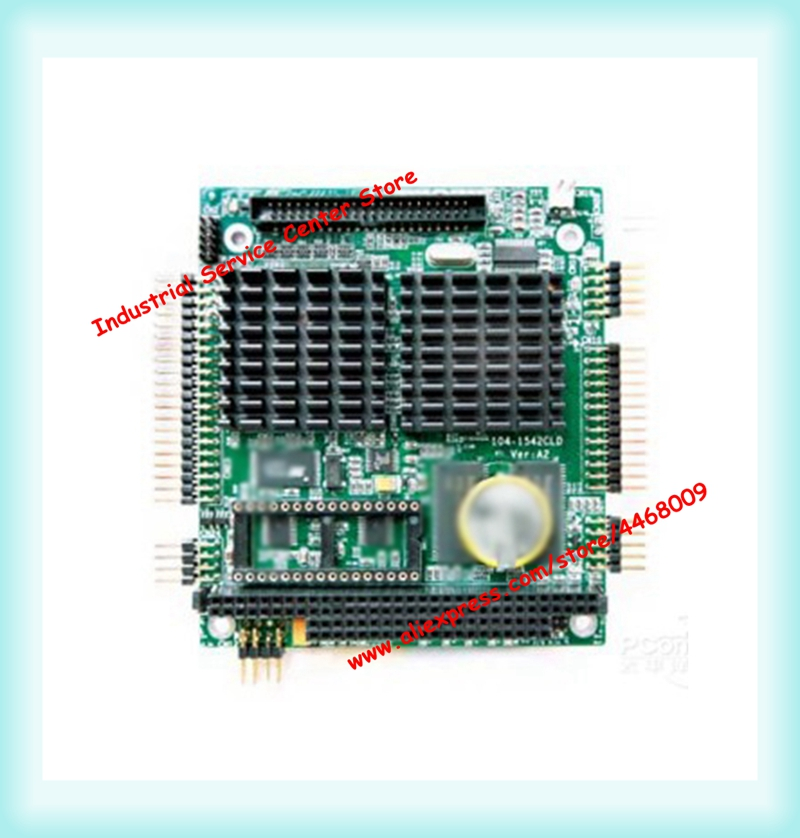 Original 104 1542CLD PC104 Motherboard|Tool Parts| |  -