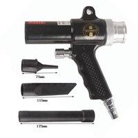 New 2 In 1 Air Duster Gun Dual Function Blow/Suction Gun Pneumatic Vacuum Cleaner Kit Air Blow Suction Gun Kit Tools Hot GY 6006